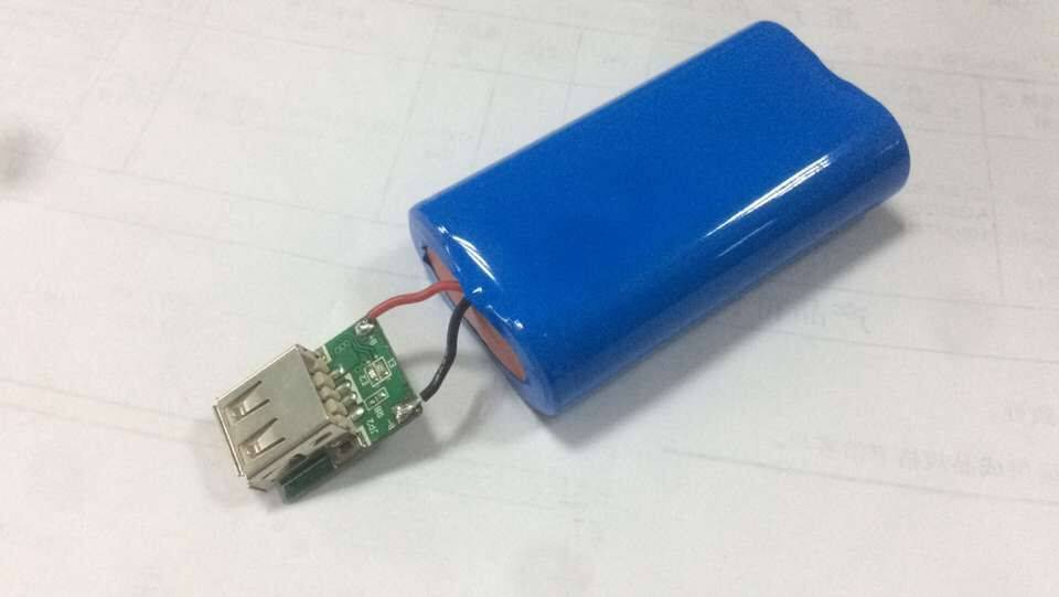 Rechargeable wholesale price for 3.7V 4200MAH battery pack with PCM protection