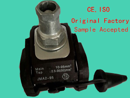 Wire Section50/150 Insulation Piercing Connector (JMA-150/150)