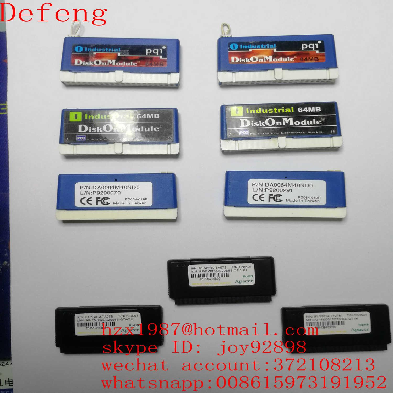 SE100DU sumitomo all electric machine program DOM1 Card