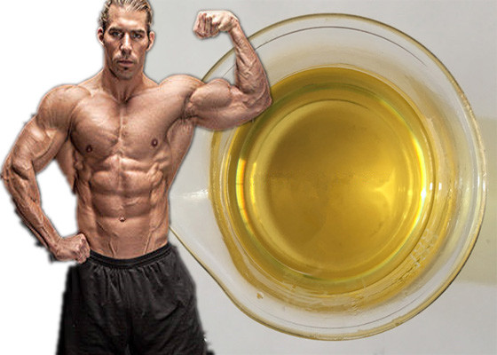 Muscle Building Enanject 250 Injection Testosterone Enanthate Yellow Liquid