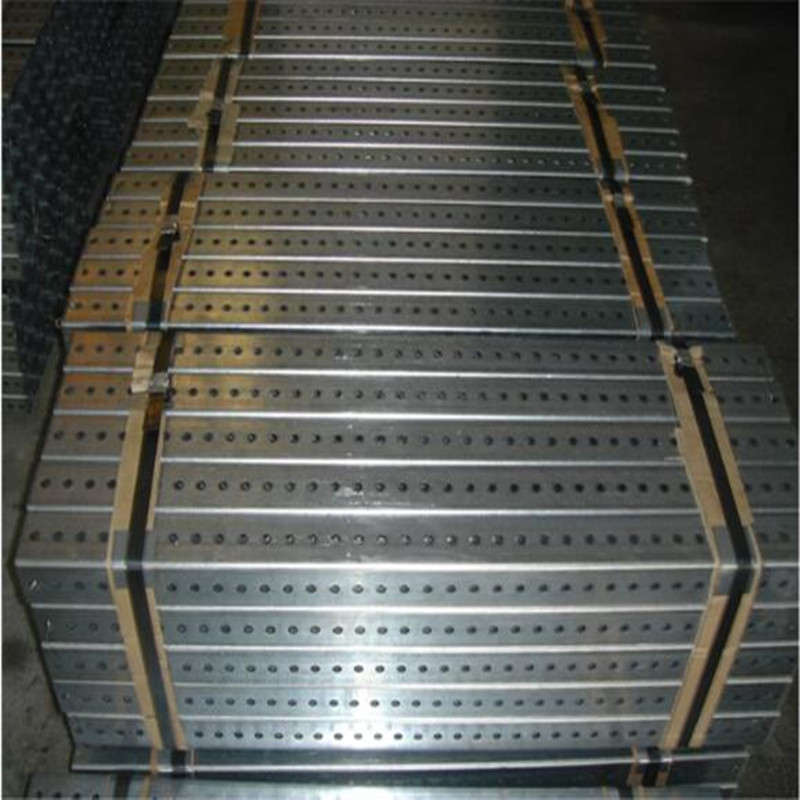 perforated square steel pipe