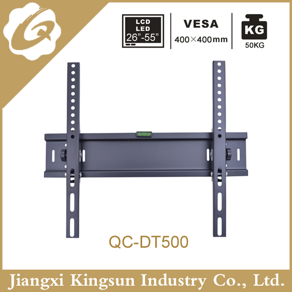 LCD/LED/Plasma Tv wall mount with angle adjustable for size 26-55'' (DT-500)