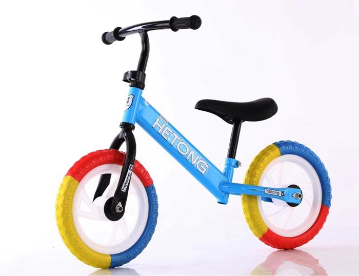Balance Bike ZLS-F1