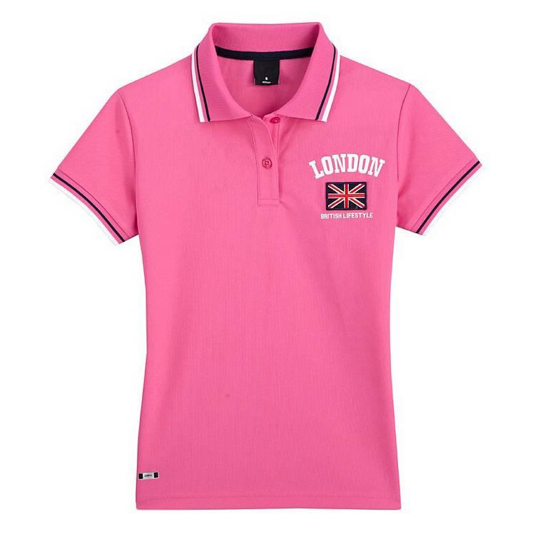 wholesale fashion custom printing design mens polo shirt