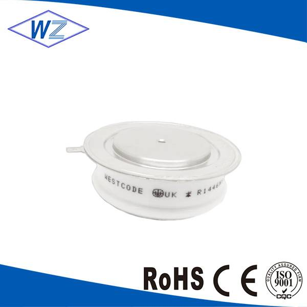 Capsule Westcode fast recovery high voltage diode M3770ZC200-300