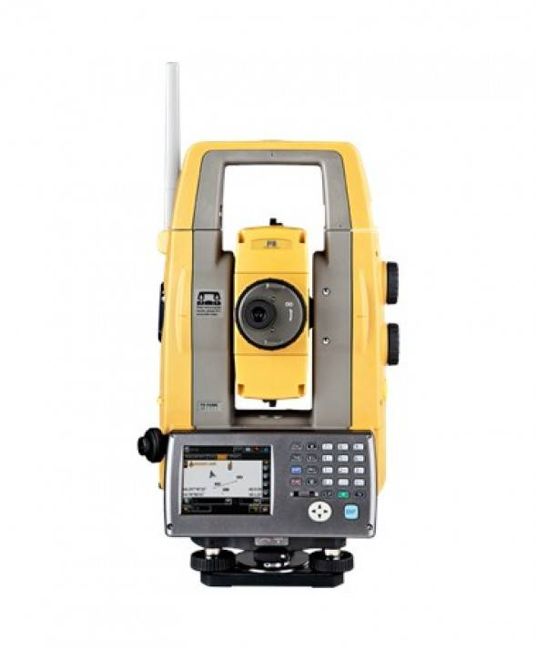 Topcon PS 103A 3 Second Robotic Total Station 213067112
