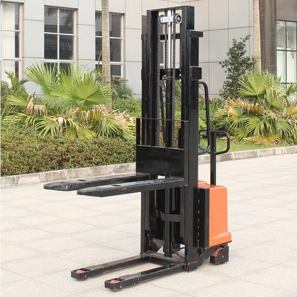 Marshell warehouse product Electric Pallet Stacker