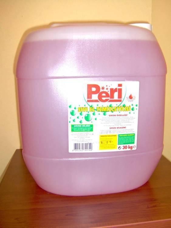 PERI Liquid Hand Soap (Lilac) 30 kg