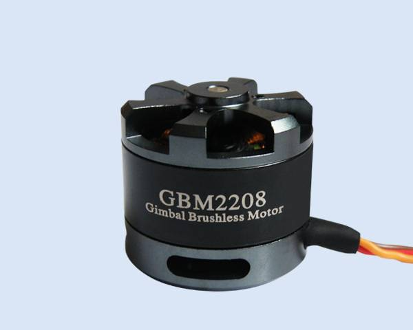 Maytech gimbal motor(MTGBM2208-80T)