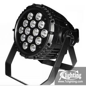 14x15W LED PAR RGBWA IP65 Stage Light