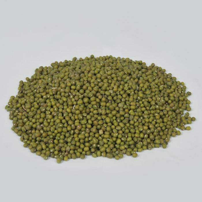 Ethiopian Origin Green Mung Beans