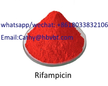 Anti-inflammatory drug EP 7/ EP 6 / GMP CAS13292-46-1 Rifampicin