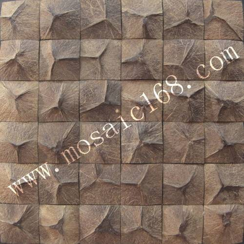 coconut tile