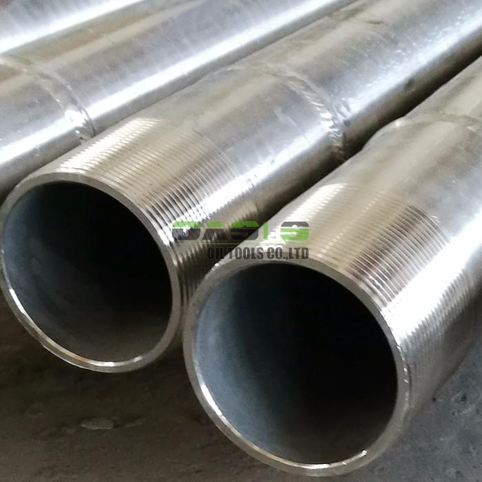 "API 5CT Standard J55/K55 13 3/8"" Seamless Steel Casing"