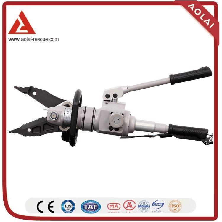 Car Evacuation Combi Tool, Hydraulic Rescue Combi Tool GYJKB-63-25/20-A