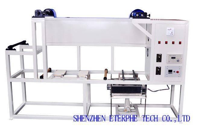 PV Ribbon Tin-plating Machine (TE22-R)