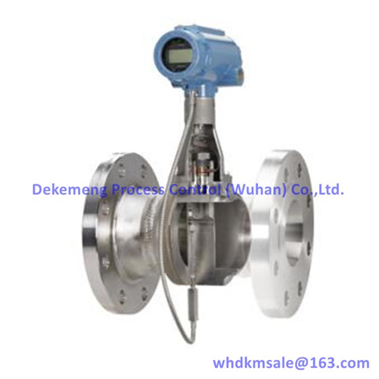 Rosemount 8800D Vortex MultiVariable Flow Meters