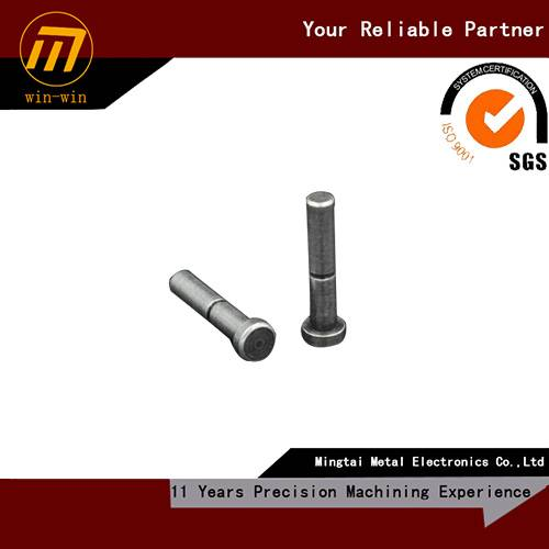 Custom CNC Machining parts, drawing welcome