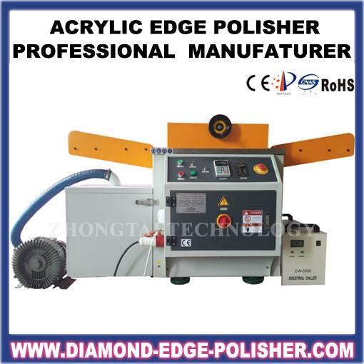 ZT-1800 Plexiglass Edge Polisher