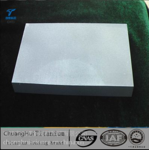 TA1TA2TC4 titanium alloy plate titanium plate titanium plate pure titanium plate GR5 high hardness
