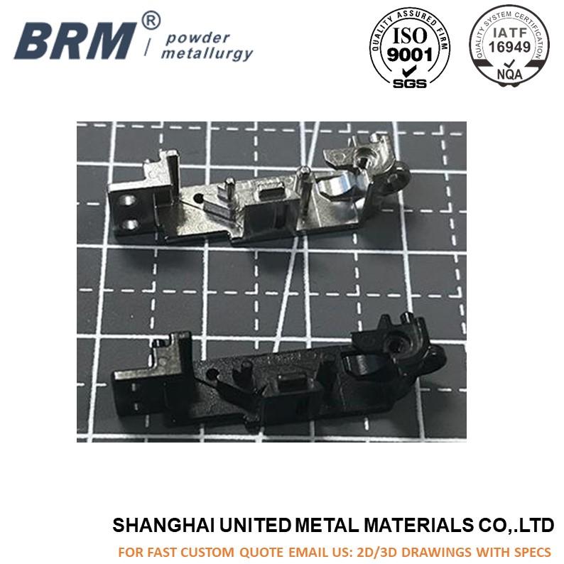Metal Injection Molding SUS 304 Laptop Hinge factory direct sales