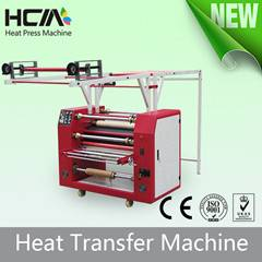 New Automatic Ribbon Roller Heat Transfer Machine