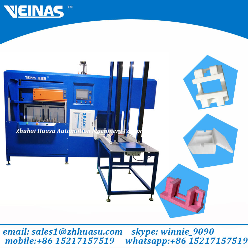 Expanded Polyethylene Foam laminating equipment