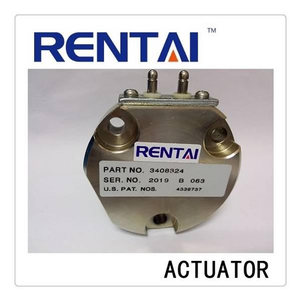 Cummins Generator Actuator 3408324