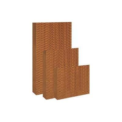 7060 type evaporative cooling pad