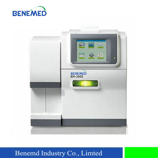 Hot Sale Auto Electrolyte Analyzer BM-300E