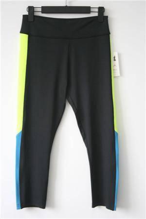 New European and American Women Leggings Sports Fashion Yoga Pants