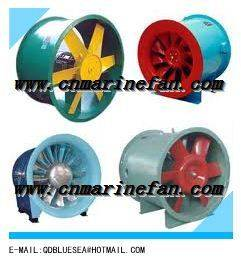 CZ Ship axial air ventilator fan