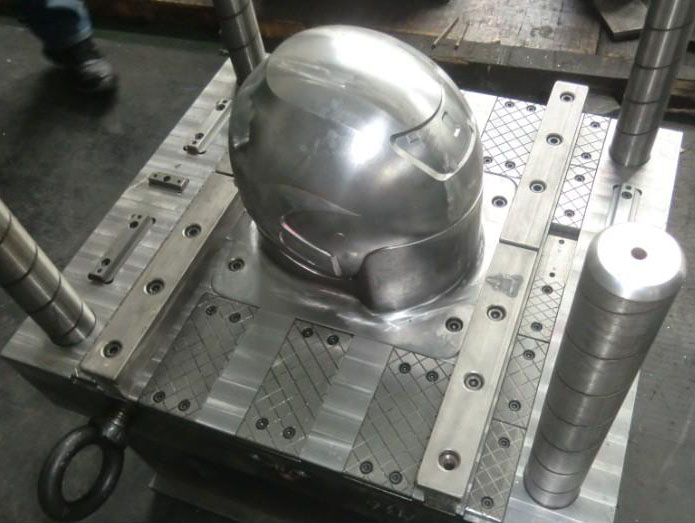 Best Sale motorcycle helmet mold/motorcycle helmet Mould