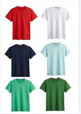 oem printed t shirt