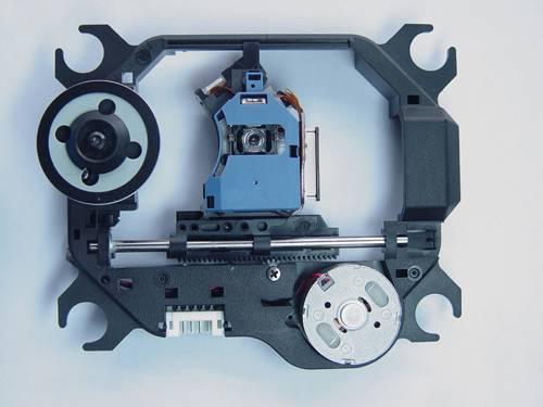 DVD laser lens KHM-313AAA