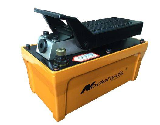 Air Hydraulic Pump foot pump