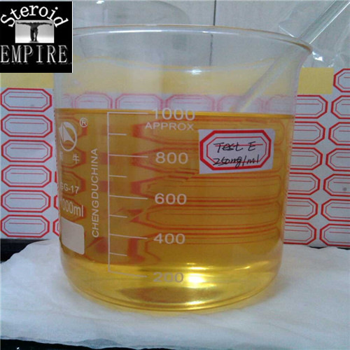 98% Testosterone Enanthate 315-37-7  pure steroid powder/oil base