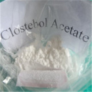 Clostebol Acetate Anabolic Androgenic Steroid Powder Legit Source for Sale