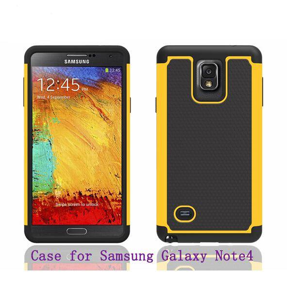 Wholesale Heavy Duty Phone Case for Samsung Galaxy Note 4