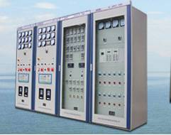 Monitoring and Protection Cabinets for Hydroelectric Power Plantfor Hydroelectric Power Plant