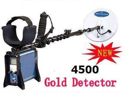 low  price high sensitive gold metal detector ,gold finder machine GPX4500