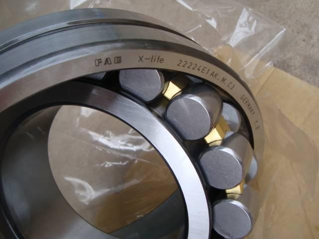 skf self-aglining roller bearing