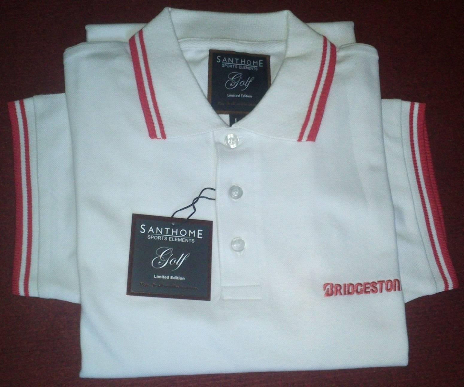 Men's 100% preminum cotton Embroidery Polo shirt