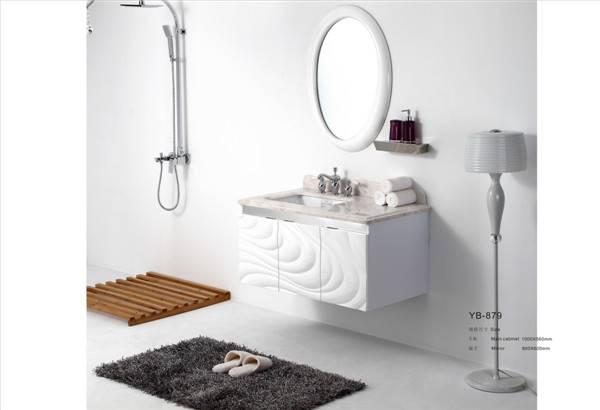bathroom cabient