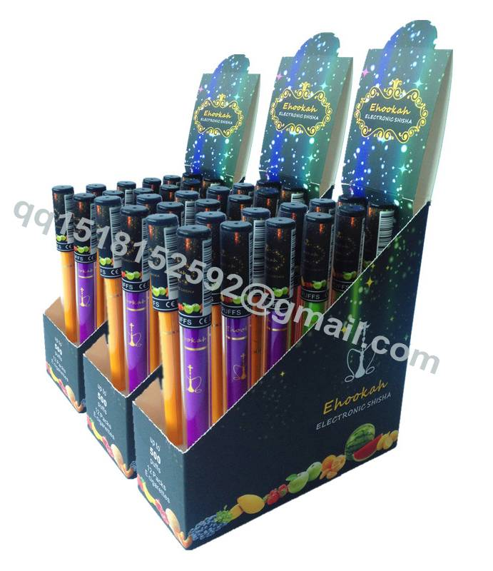 2014 best e cigarette disposable electronic cigarette fruit flavor e shisha pen