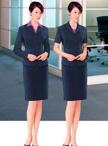 Lady's Office Working Uniforms/Suits