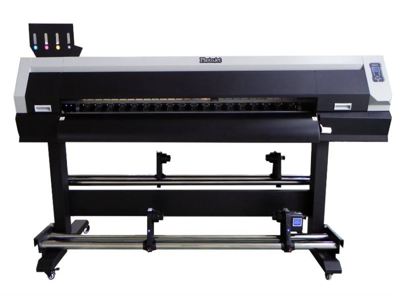 China direct manufacture for Eco solvent printer machine
