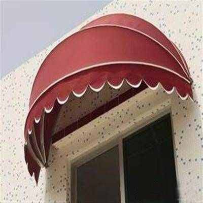French Awning