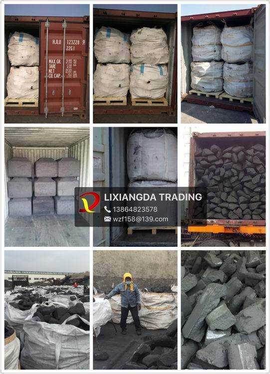 Anode Scrap/Carbon Anode Scrap for Aluminum Used