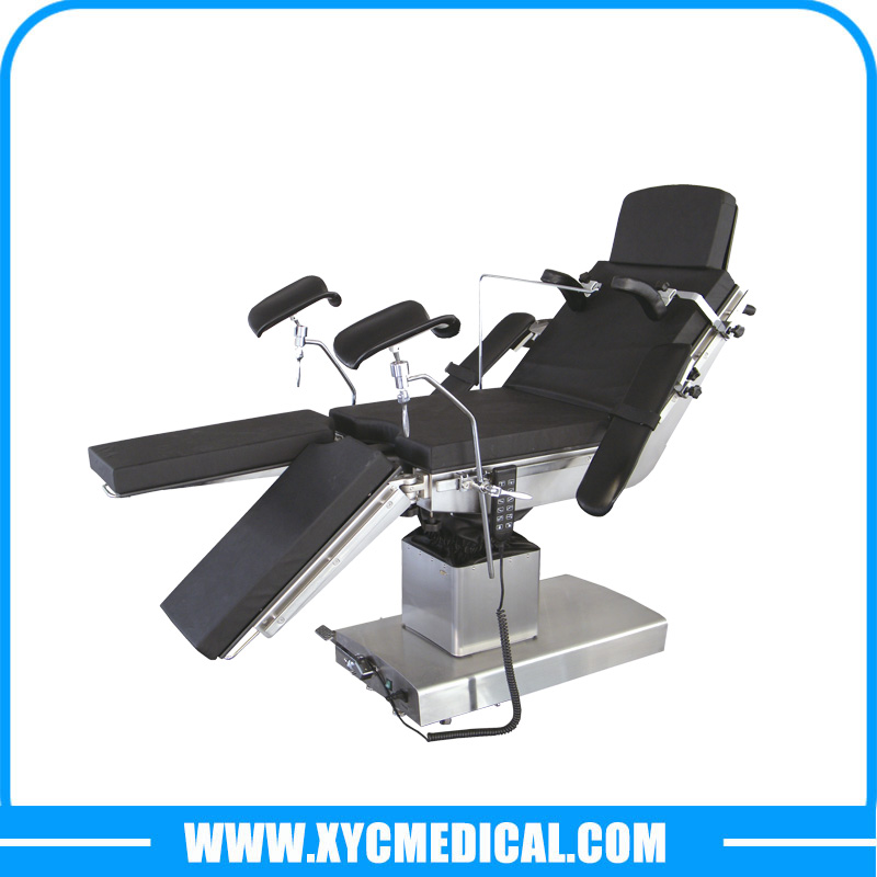 Hospital multifunction c arm ot table surgical bed electric operating table